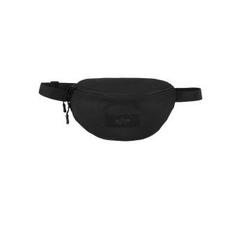 Waist Bag VLC - black