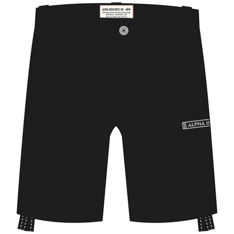 Jet Short - iron grey