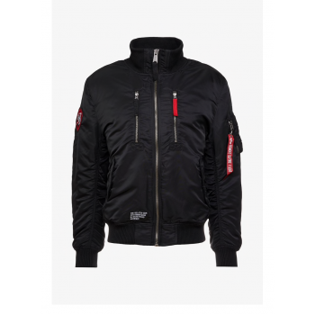 RBF Jacket - black
