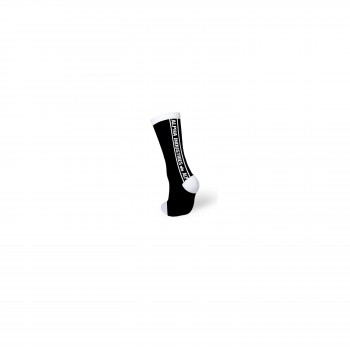 Alpha Ind. Stripe Socks - black