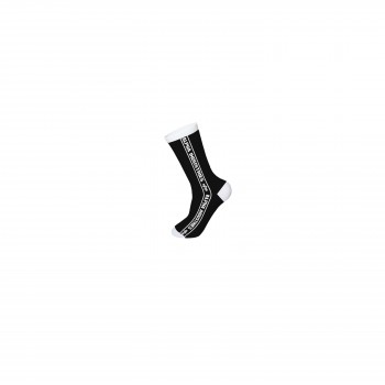 Alpha Ind. Side Stripe Socks - black