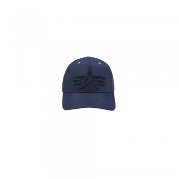 Flight Cap - replica blue