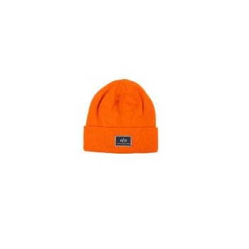 X-Fit Beanie - flame orange