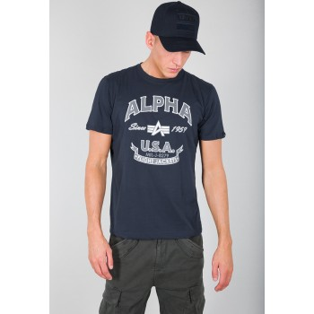 Alpha FJ T - new navy