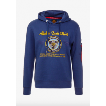 59-19 Hoody - new navy