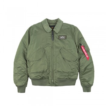 CWU SF 59 - sage green