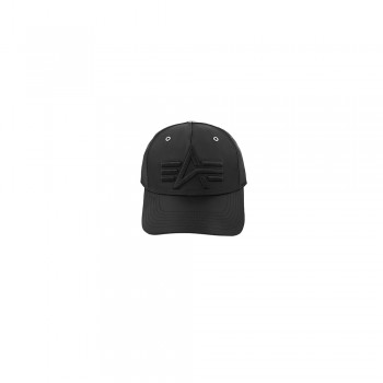 Flight Cap - black
