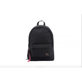 Crew Backpack - black
