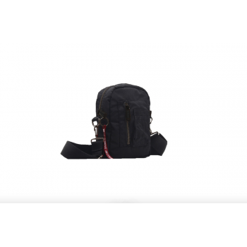 Crew Carry Bag - black