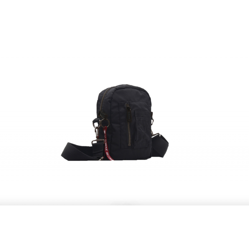 Crew Carry Bag - black