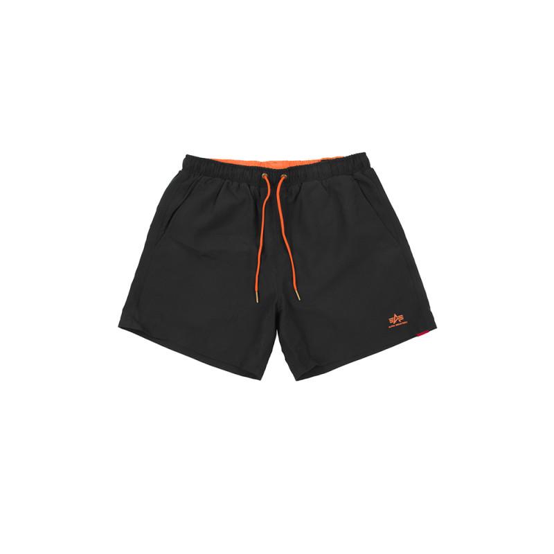 Basic Swim Short - black