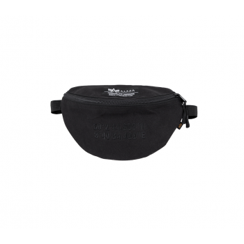 Coordinates Waistbag - black