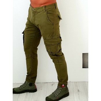 Army Pant - olive