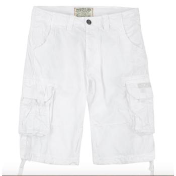 Jet Short - white