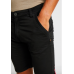 KEROSENE SHORT - black