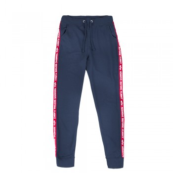 RBF Tape Jogger - new navy