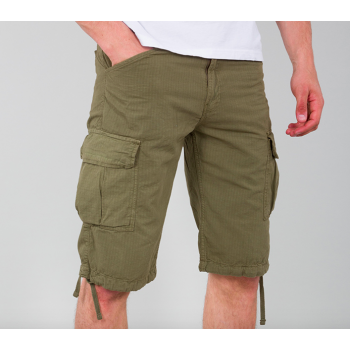 Ripstop Short - olive