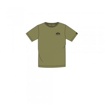 Basic T Kids/Teens - olive