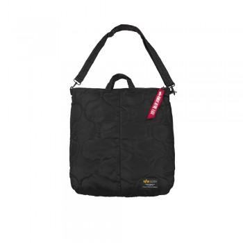 ALS Helmet Bag - black