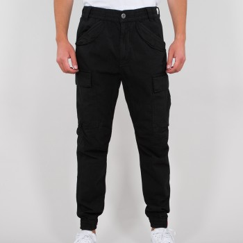AIRMAN Ripstop - black