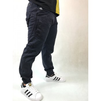 Major Pant - replica blue