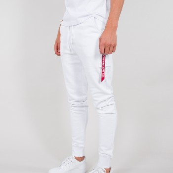 X-Fit Slim Cargo Pant - white