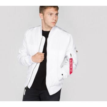 MA 1 TT - white