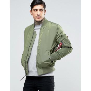 MA 1 TT - sage green