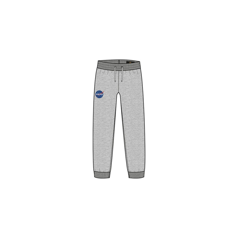 NASA Jogger Kids - grey heather