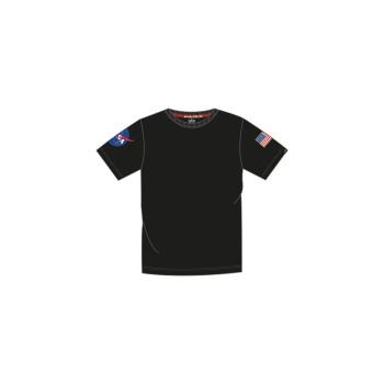 Kids NASA T - black