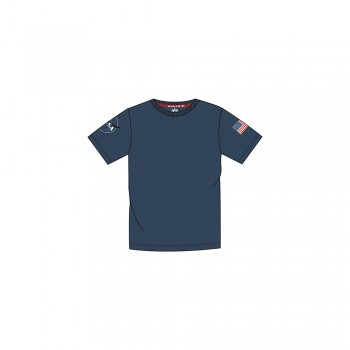 Kids NASA T - replica blue