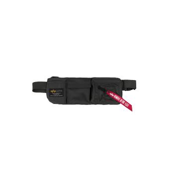 Crew Utility Bag - black