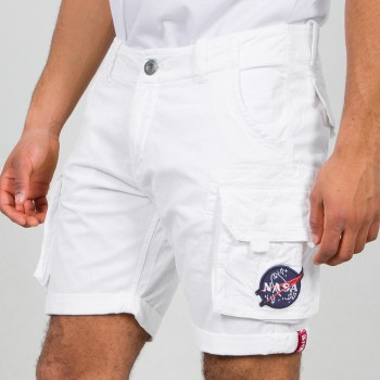 NASA Short - white