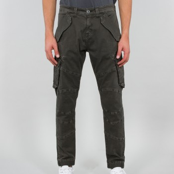 Combat Pant LW - greyblack