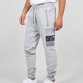 Odyssey Jogger - grey heather