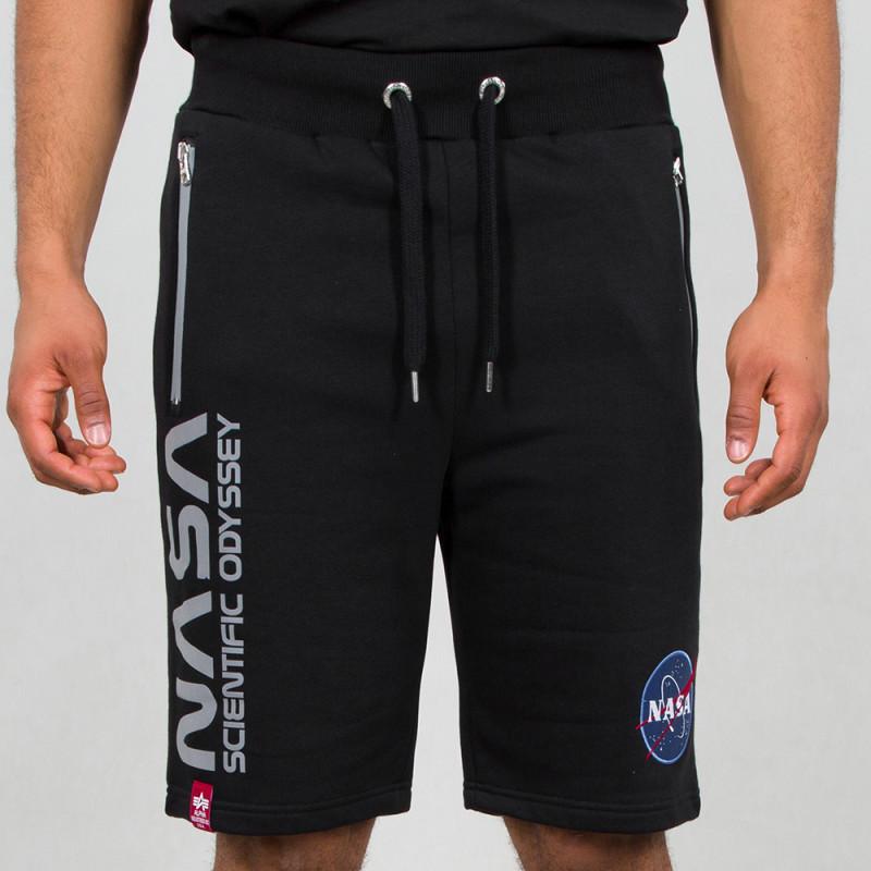Odyssey Short - black