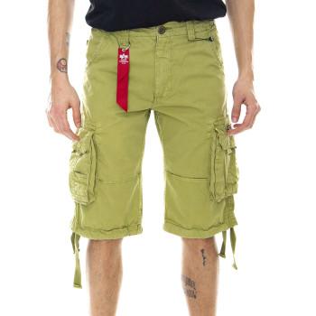 Jet Short - khaki green