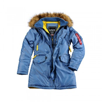 PPS N3B Woman - arctic blue