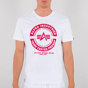 TTP T - white