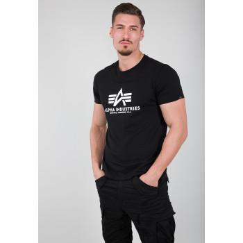 Basic T - black