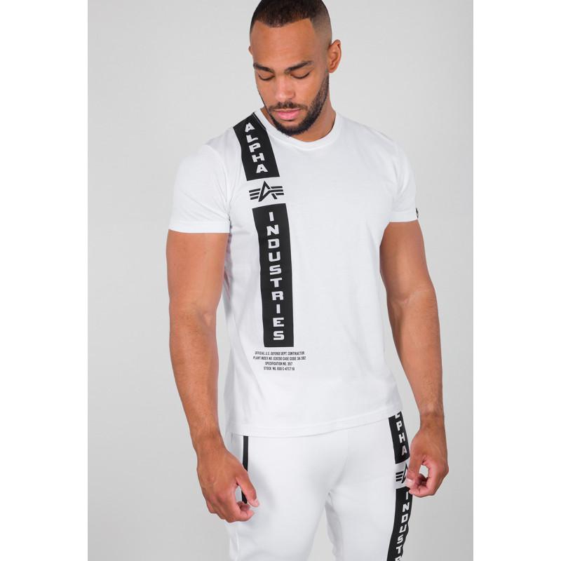 Defense T - white