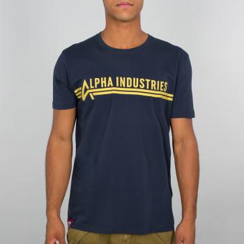 Alpha Industries T - new navy