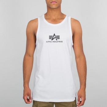 Basic Tank - white