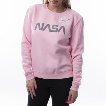 NASA PM Sweater Woman - pastel/neon pink