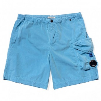 50 Fili Short - baby blue