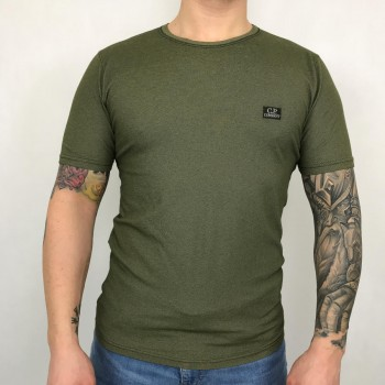 Tacting T-shirt - forest night
