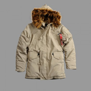 Explorer Woman W/O Patches - khaki