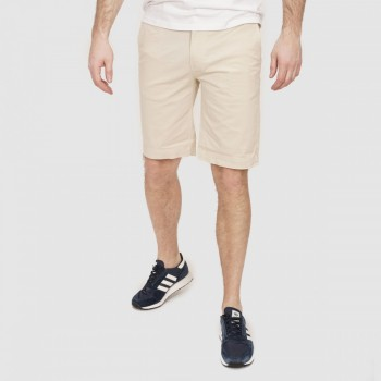Westley Shorts - oyster