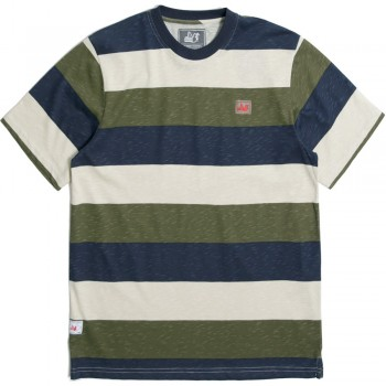 Grover T-shirt - oyster