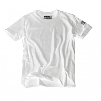 Bodywear T-Shirt - white